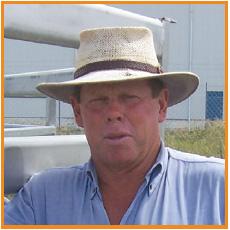 Barry O'Neil, Dungog