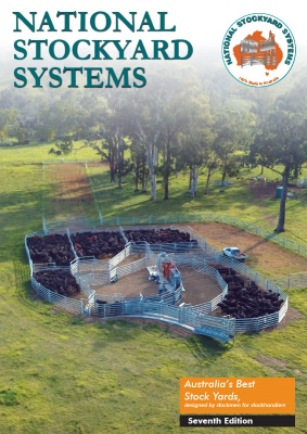 Download our Stock Yards Brochure