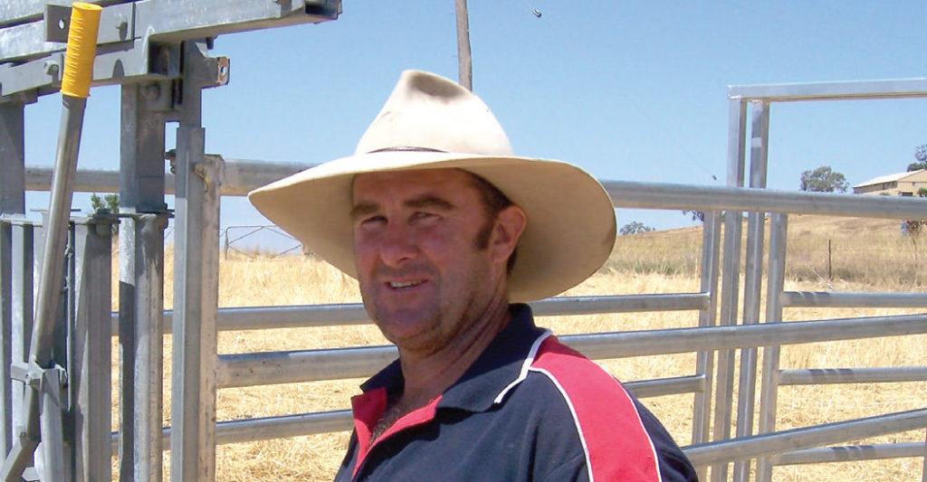Dave Power Gundagai