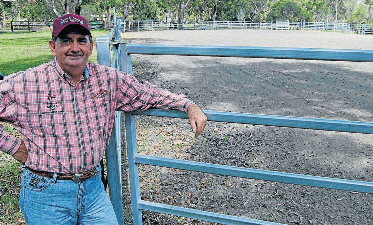 Paul Parker Horse Yards